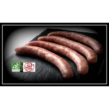 Saucisses d'Agneau *5