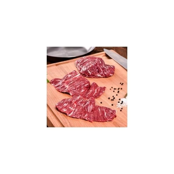 Steaks de Hampe