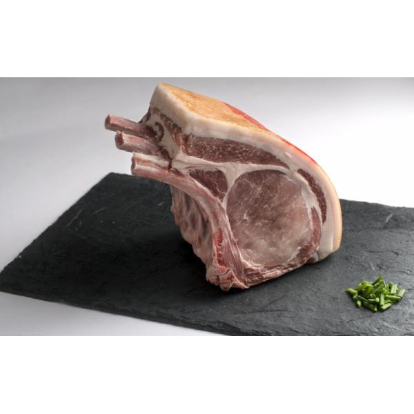 Carré de Côtes de Porc