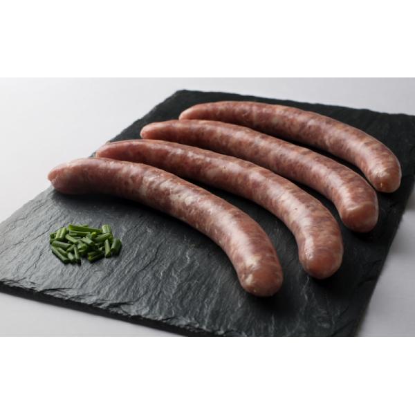 Saucisses de Porc *5