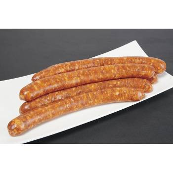 Saucisses au Piment...