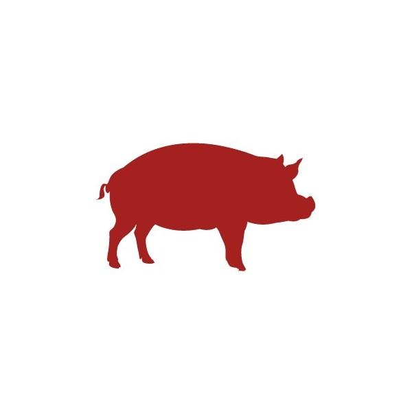 Couenne de Porc - 500gr