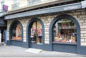 Cave Nysa Boulogne Billancourt
